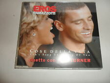 CD Eros ramazzotti Duetto vendeur tina turner – normal della vita-Can 't stop th