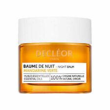 Decleor Baume De Nuit Night Balm Green Mandarin 15ml Brand New & Boxed