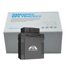 Car Vehicle GSM GPS Tracker Coban GPS306A 2G Data Automotive Diagnostic Detector