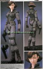 1/6 Merrill Silverburgh Metal Gear Solid & Series Unpainted Resin Kit
