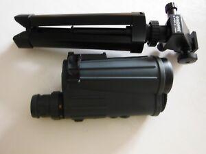 lot :Téléscope Compact YUKON 20 - 50 x 50 WA + Trépied KONUS 3 .pod 5