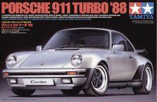 Tamiya 1/24 Porsche 911 Turbo 88 # 24279