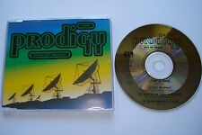 ⭐⭐⭐⭐ OUT OF SPACE ⭐⭐⭐⭐ THE PRODIGY ⭐⭐⭐⭐  4 Track MCD 1992 ⭐⭐⭐⭐