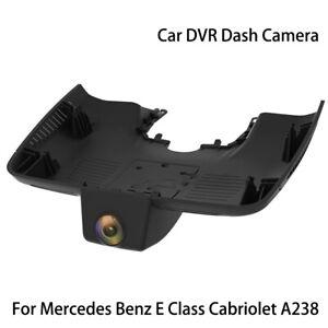 Car DVR Dash Cam Camera Video Recorder for Mercedes Benz E Class Cabriolet A238