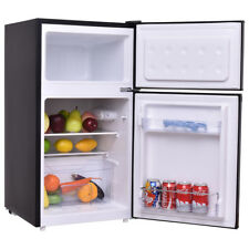 Kühlschrank mit Gefrierfach Gefrierschrank Kühl Gefrierkombination A 95L