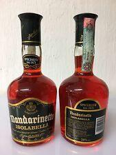 Liquore Mandarinetto Isolabella Specialità Dal 1871 70cl 28% Vol Vintage