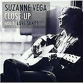 Suzanne Vega - Close-Up, Vol. 1 (Love Songs, 2010)