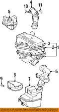 TOYOTA OEM 94-95 Celica Air Cleaner Intake-Hose Tube Duct 1788174520