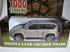 Toyota Landcruiser Prade Maisto Auto Modell 1:46