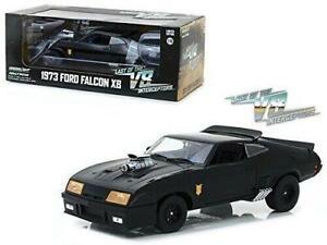 1:18 Mad Max V8 Interceptor 1973 Ford Falcon XB Diecast Movie Car