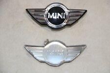 MINI F54 F55 F56 R55 R56 R57 STEERING WHEEL  Badge Logo Emblem  airbag
