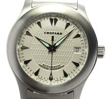 Chopard Sports LUC2000 Silver Dial Automatic Men's Watch_536734