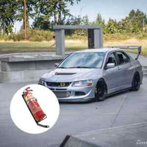 EVO 7, 8, 9 Fire Extinguisher Bracket
