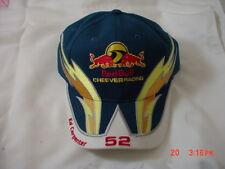 Red Bull Cheever Racing 52 Cap Hat