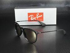 46605ff1f8 Anuncio nuevoRayban RB4171 601/5A Negro Marrón Claro Espejo de Oro 54 mm  Unisex Gafas de sol