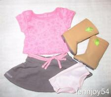 American True Spirit Meet outfit Complete From new doll *Free Ship*