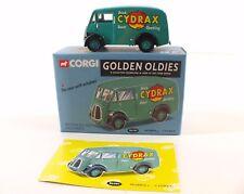Corgi Gb n° 06201 van Morris J CYDRAX neuf boîte Golden Oldies MIB 1/43