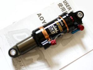DNM AOY-36RC Bike Air Rear Shock Lockout MTB/Trail/Cyclocross 190mm