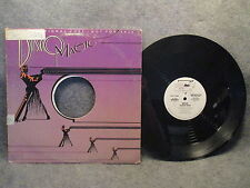 "33 RPM LP 12"" Record Demo Single Brick We'll Love & Dancin Man 79 Bang 4Z8 4805"