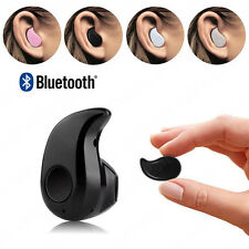 Wireless Bluetooth Stereo Headphones Headset Earphone 4 Cell Phone Mobile iPhone