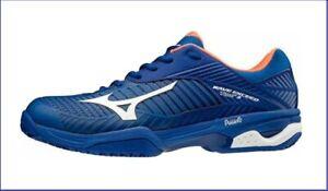 Chaussures Mizuno Wave De Tennis WAVE EXCEED TOUR 3CC AC  Référence : 61GC1874 /