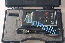 New Tesla Gaussmeter Digital Magnetic Flux meter 2000mT DC