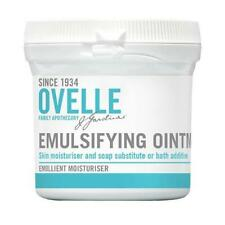 Ovelle Emulsifying Ointment Emollient Moisturiser 500g