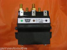 Warn 89579 Controller Contactor Pack Albright ATV UTV Quad Winch 90886