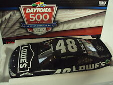 #48 JIMMIE JOHNSON 2014 LOWES TEST CAR 1/24TH