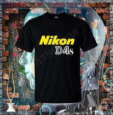 New Nikon D4s Women/Men/unisex shirt t-shirt
