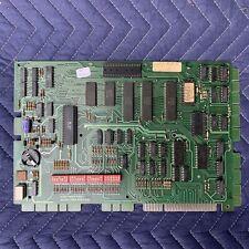Gottlieb System 80 Pinball Machine Mpu ~ Panthera Pull ~ For Parts or You Fix It