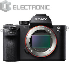 Nuevo Sony Alpha a7s II Mirrorless Digital Camera 7SM2 Mark 2 (Body Only)