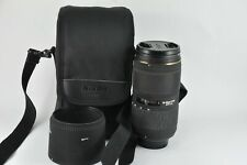 Sigma EX DC APO HSM IF II 50-150mm f/2.8 Lens Nikon UK Seller