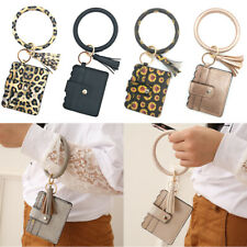 Personalised blue bead hand bag love keyring handbag charm gift pouch BD1PL410