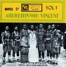 LP-VINCENT AHEHEHINNOU-BEST WOMAN -LP- NEW VINYL RECORD