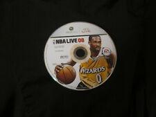 XBOX 360 : NBA LIVE 08 - ITA ! Solo disco ! CONSEGNA IN 24/48H !