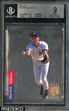 1993 SP Foil #279 Derek Jeter New York Yankees RC Rookie BGS 9 w/ (2) 9.5's