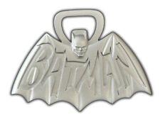 DC COMICS DST Batman 1966 TV Logo Metal Magnetic Bottle Opener