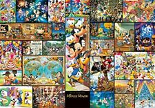 2000piece Collection of jigsaw puzzle arts Mickey Mouse Gyutto size DG-2000-533