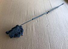 serrure électrique porte latéral Droit RENAULT KANGOO 2 II/CITAN