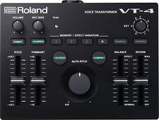 Roland VT-4 AIRA Series Voice Transformer