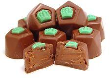 SweetGourmet Asher's Sugar Free Milk Chocolate Mint Truffles -1Lb FREE SHIPPING!