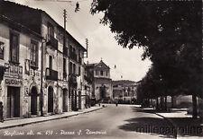 * ROGLIANO - Piazza S.Domenico, Manifesti Elettorali - Democrazia Cristiana 1955