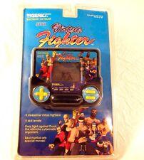 NEW Sealed Tiger Electronics Sega Virtua Fighter LCD Handheld Video Game NIP