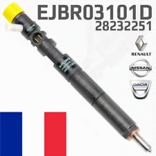 Renault Nissan 1.5 DCi injecteur EJBR03101D EJBR05101D 28232251