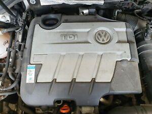 Vw Audi Seat Skoda 2.0 TDI CBB Engine 114000 miles cambelt done @ 81500