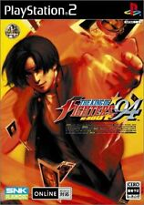 The King of Fighters '94 Re-bout Japan PS2