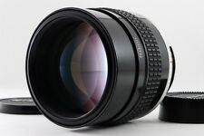 [Excellent++++] Nikonn Nikkor Ai-s 105mm F/1.8 MF AIS Lens from japan #803