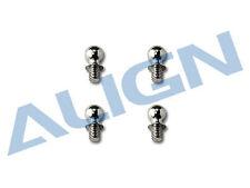 Align Linkage Ball Set - Trex 550 DFC / 550L Dominator / 600 DFC / 600L Dominato