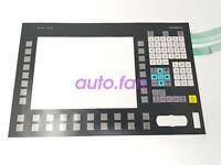 NEW-SIEMENS-SINUMERIK-6FC5203-0AF02-0AA0 - Membrane - Keyboard